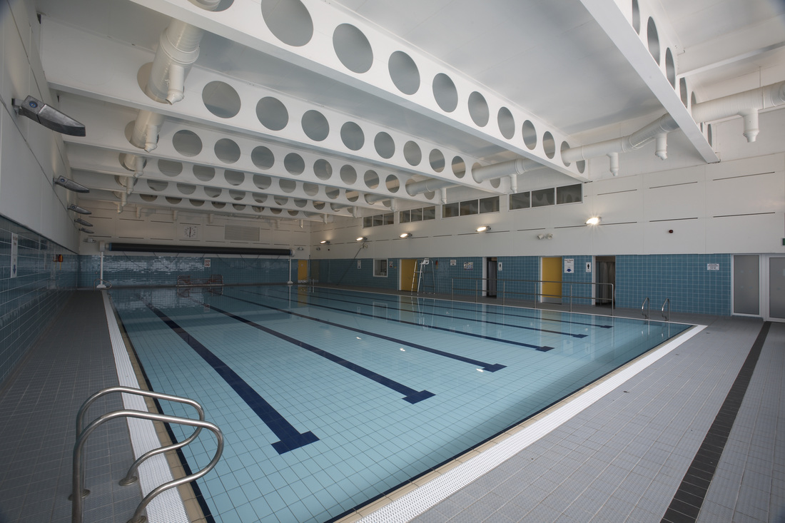 Freediving pool Manchester